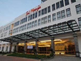 Sri Manja Boutique Hotel