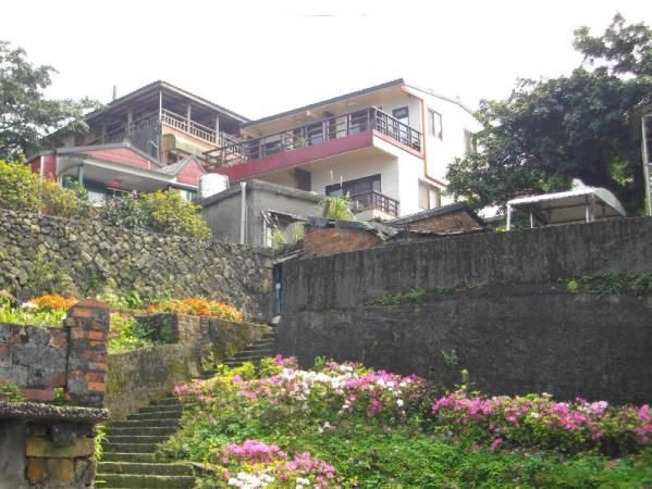 Kyufun Komachi Inn Taipei