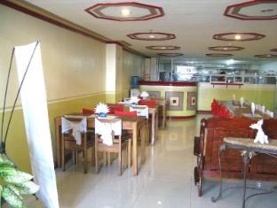 Hotel Uno Davao City - Étterem