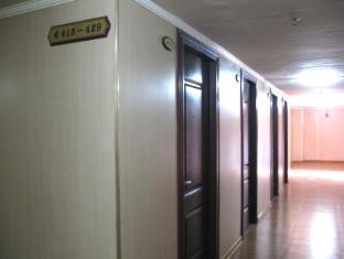 Hotel Uno Davao City - A szálloda belülről