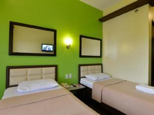 Express Inn - Cebu Cebu City - Habitació