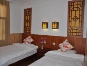 Dali Hongyun Inn