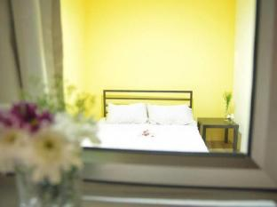 Raizzy's Guesthouse Kuala Lumpur - Habitación