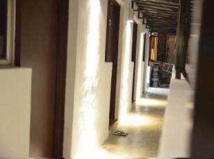 Raizzy's Guesthouse Kuala Lumpur - Interior del hotel