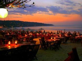 Coco de Heaven Hotel Bali - Restaurant