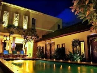 Coco de Heaven Hotel Μπαλί