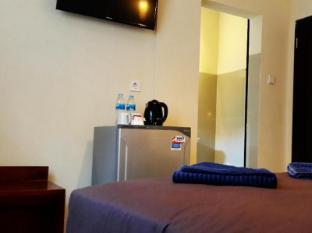 Coco de Heaven Hotel Bali - Chambre