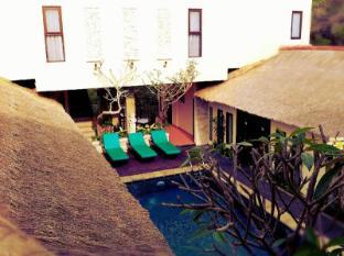 Coco de Heaven Hotel Bali - Manzara