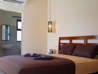 Coco de Heaven Hotel Bali - Gastenkamer