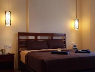 โคโค่ เดอ เฮฟเว่น โฮเต็ล บาหลี - ห้องพัก