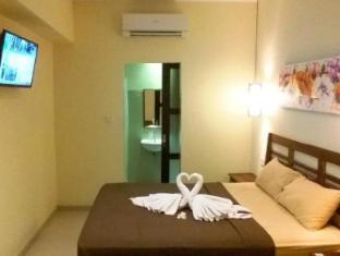 Coco de Heaven Hotel Bali - Habitació