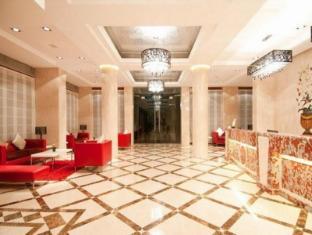 Hotel Residency Andheri Mumbai - Lobby