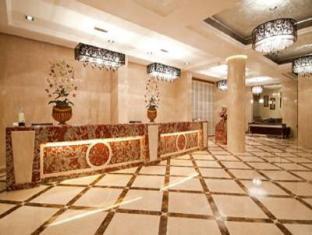 Hotel Residency Andheri Mumbai - Reception