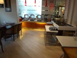 Hotel Residency Andheri Mumbai - Buffet