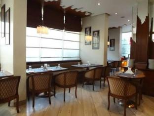 Hotel Residency Andheri Mumbai - Restaurant