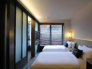 V Wanchai 2 Hotel Hongkong - Vendégszoba