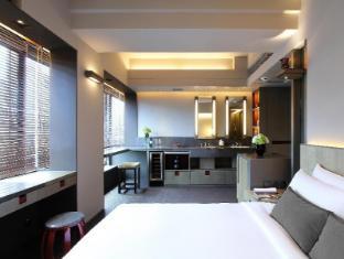 V Wanchai 2 Hotel Хонконг - Стая за гости