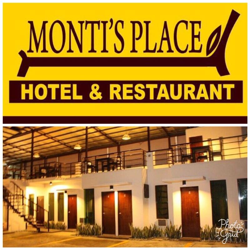 Monti's Place Dine And Bed