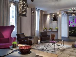 Le Grey Hotel Parijs - Hotel interieur