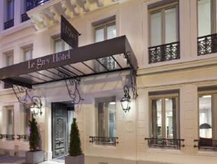 Le Grey Hotel Parijs