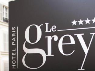 Le Grey Hotel Parijs - Hotel exterieur