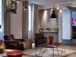 Le Grey Hotel Parijs - Lobby