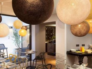 Le Grey Hotel Parijs - Buffet