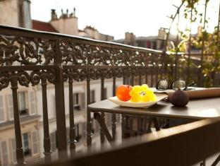 Le Grey Hotel Parijs - Balkon/Terras