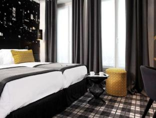 Le Grey Hotel Parijs - Gastenkamer