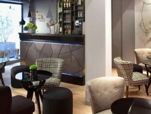 Le Grey Hotel Parijs - Bar/Lounge