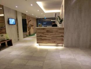 Champion Hotel Singapore - Lobby
