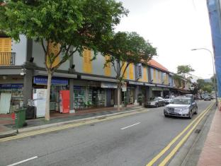 Champion Hotel Singapore - Joo Chiat Road