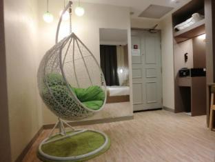 Champion Hotel Singapore - Swing Room