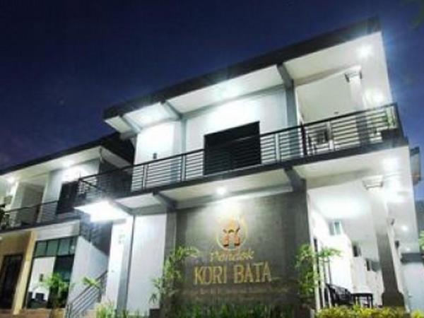 Hotel Kori Bata Bali Bali