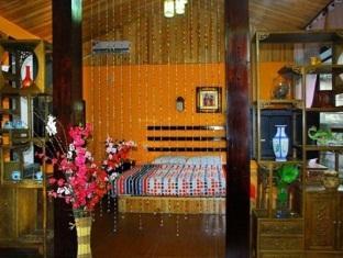 Yangshuo Chen's Garden Hotel
