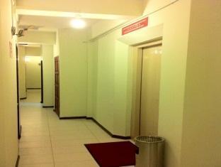 City Inn Hotel Kuching - Interior