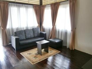 Tanjung Bidara Beach Resort Malacca - Living Area Chalet