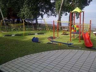 Tanjung Bidara Beach Resort Malacca - Playground