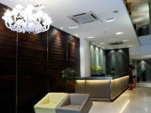 Welcome Inn (Nanshan Branch)