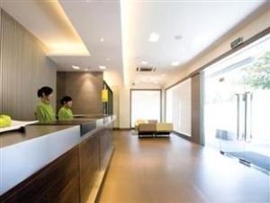 Welcome Inn (Baoan Branch)
