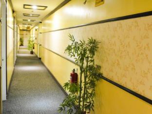 Hotel Sogo Recto Manila - Interior