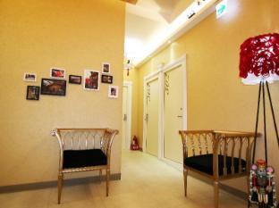 Good 9 Stay Inn Taipei - Interior