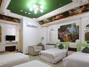 Good 9 Stay Inn Taipei - Guest Room