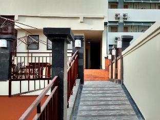 The Hill Ungasan Guest House