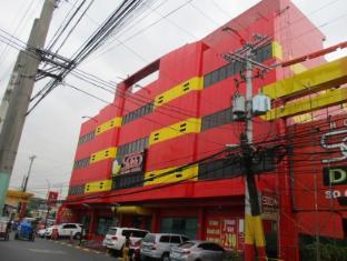 Hotel Sogo Drive Inn Edsa Harrison
