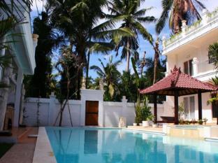 Atmadeva Villa Bali - Villa