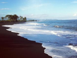 Atmadeva Villa Bali - Beach