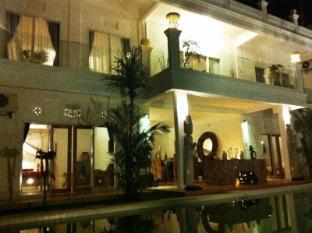 Atmadeva Villa Bali - Lobby