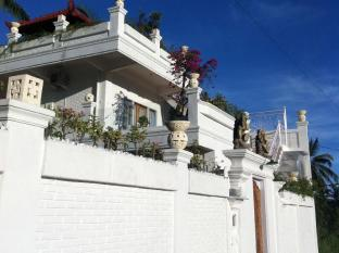 Atmadeva Villa Bali - Exterior