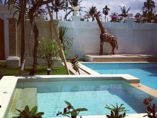 Atmadeva Villa Bali - Swimming Pool